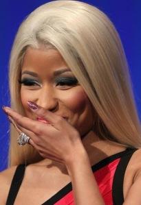 Nicki rindo