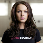 Camilla Luddington LINDA