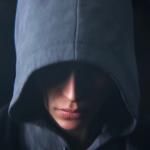 Lara Croft Gótica