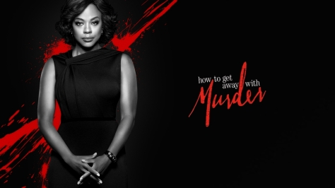 9 How to Get Away with Murder